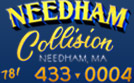 Needham Collision, Inc.
